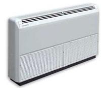 Floor Mounted Split System Air Conditioner